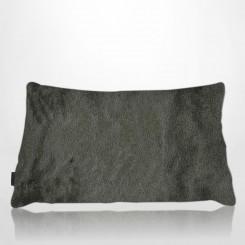 Almofada envelope pele ecológica guaximim
