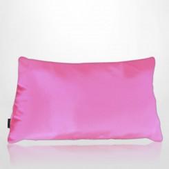 Almofada Envelope Tafetá Pink