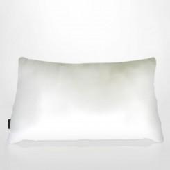 Almofada Envelope Tafetá Branco