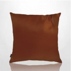 Almofada Sem Aba Tafetá Cerâmica