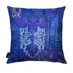 Almofada Persa Azul