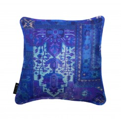 Almofada Persa Azul com DEBRUM