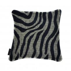 Almofada Com Debrum Zebra M