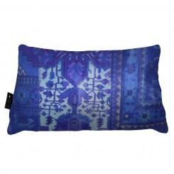 Almofada Envelope Persa Azul