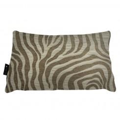 Almofada Envelope Zebra Caramelo Bege