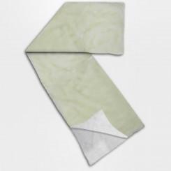 Manta Pele Ecológica Mink Branco