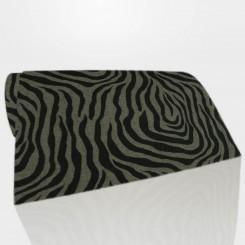 Tapete Retangular Zebra M