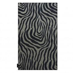 Tapete Beira de Cama Zebra M