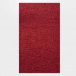 Tapete Beira de Cama Turin Vermelho